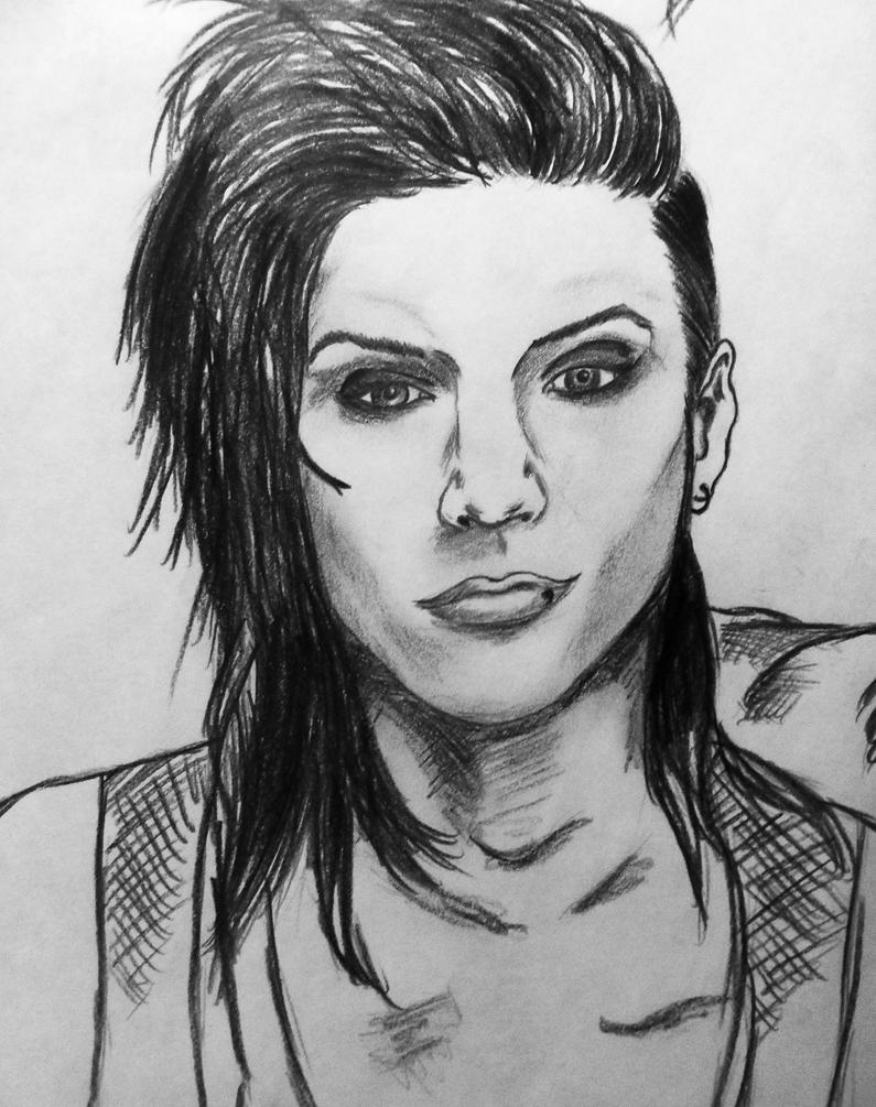 Andy BVB New by Katari...