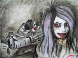 Something Grimm by KatarinaAutumn