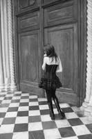 Alice in Wonderland Stock 01 by Gilliann