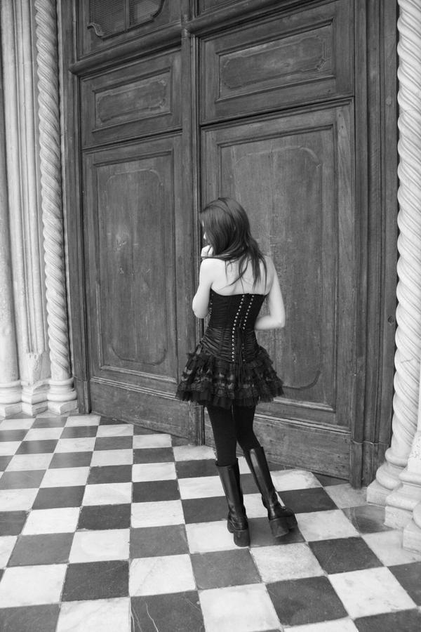 Alice in Wonderland Stock 01