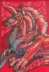 'Kirin' Dragon