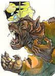 Generic Werewolf