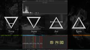 arch alchemy