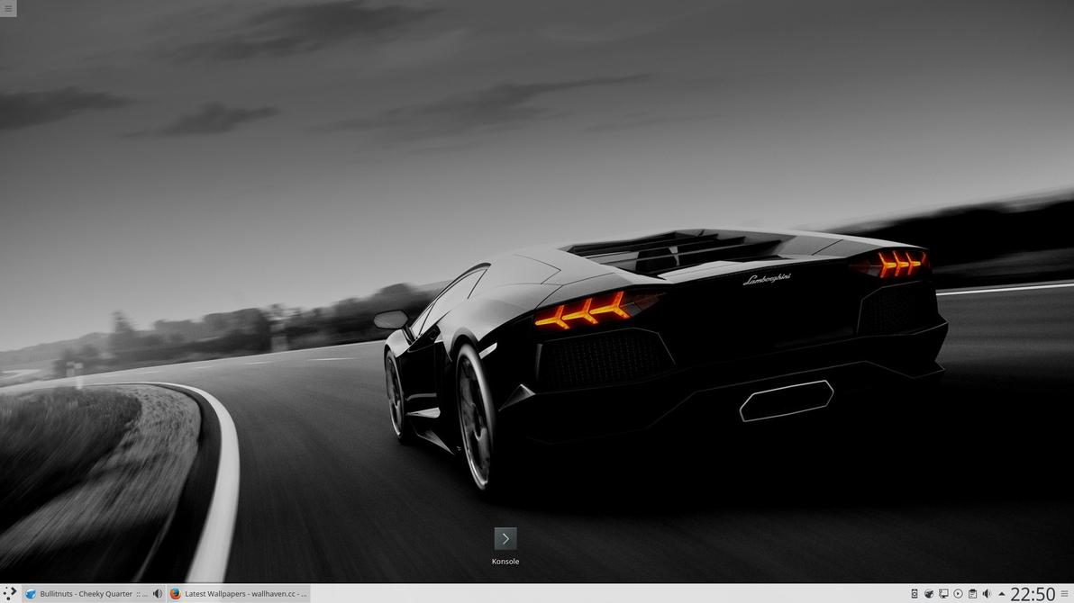KDE Neon Developer Edition Git-Unstable by mrneilypops