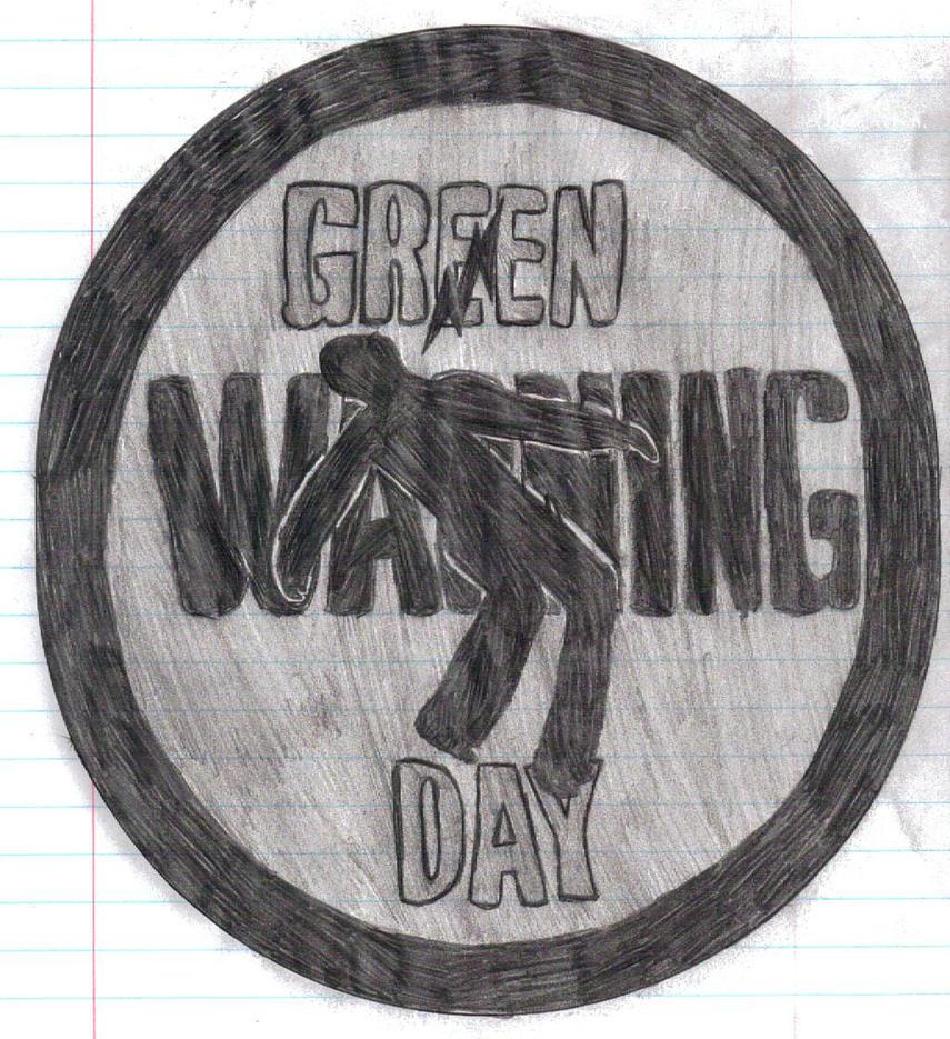 Warning (Green Day album)