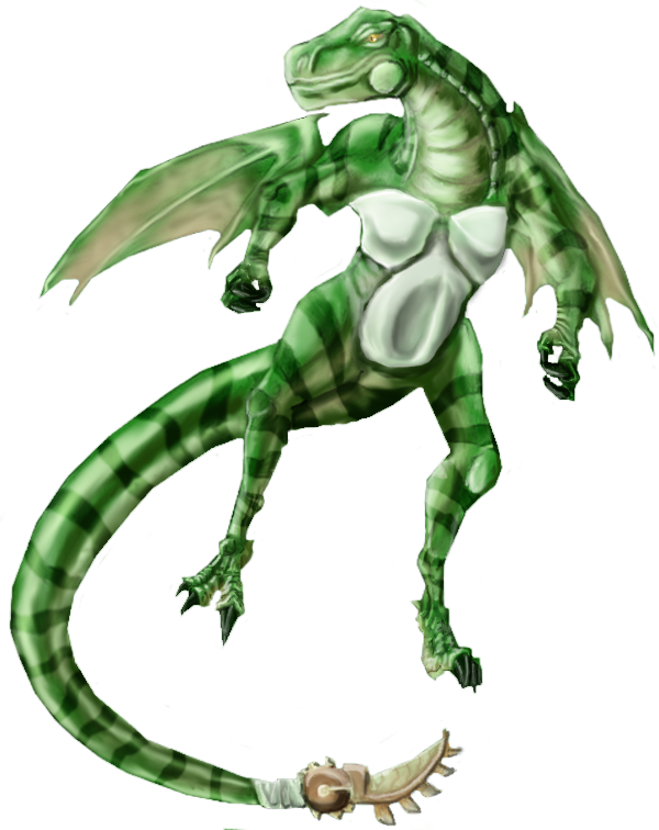 For the Glory of Rynatoo! Drawing_request__rileysoto__spore__by_grindartstone-d570afc