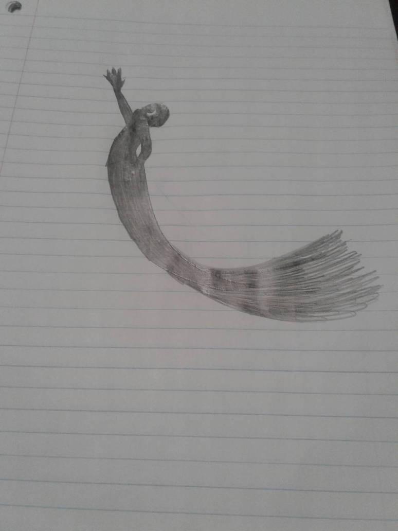 Mermaid  by LillyFilly4689