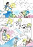 Prodigy Chapter 1 Page 40 by BrendanRizzo