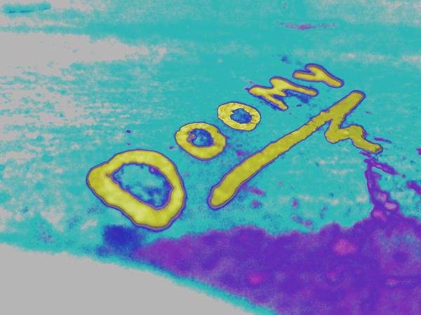 doom doom doom by izzy-rox13