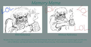 Memory Meme (with twice as much Achmed!)