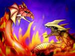 Bakugan // Rattleoid and Serpenoid
