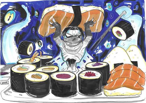 Sushi Raziel