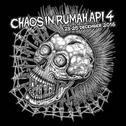 Chaos in Rumah Api