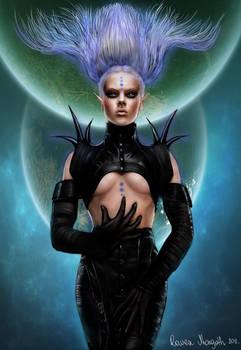 Space Empress