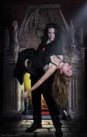 Vampire Aristocracy - Nathaniel Gray by RavenMorgoth