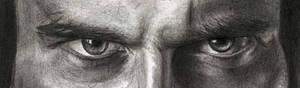 Mr Bohannon's Eyes
