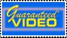 guaranteed*video stamp by hiptothejavabean