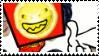 hyakugojyuuichi forever!! stamp [2] by hiptothejavabean