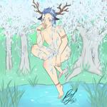 El venao / The Deer