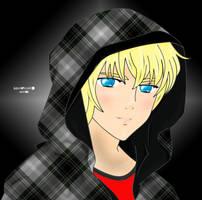 Hoodie by DirtyZephyrAssassin