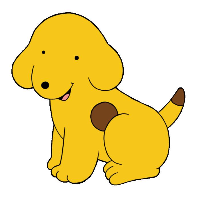 Children S Dog Tv Show Cartoon