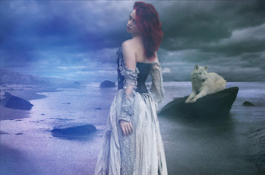 woman and wolf - Page 2 Hidden_sorrow_by_darlingangel0565-d54c0ec