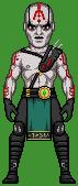 Mortal Kombat Deadly Alliance - Quan Chi by xplayermk