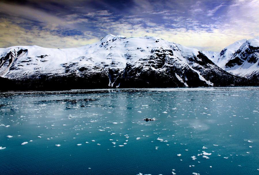 Ice by xKiGO