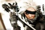Metal Gear Rising