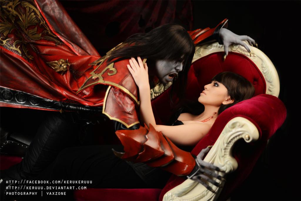 Vampir by keruuu