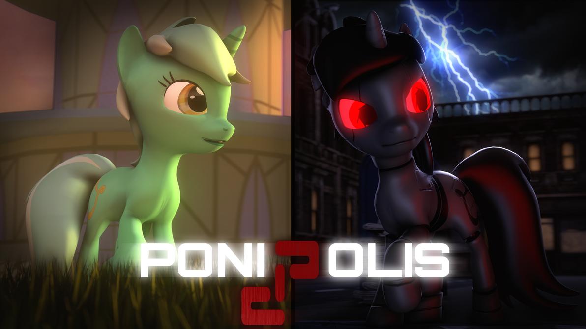 Project Ponypolis