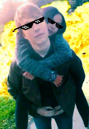 GizSH's Profile Picture