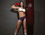 Raquel 'Rocky' Balboa