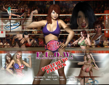 F.L.O.W.: Prelude To Payback!