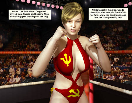 03 The Red Scare!