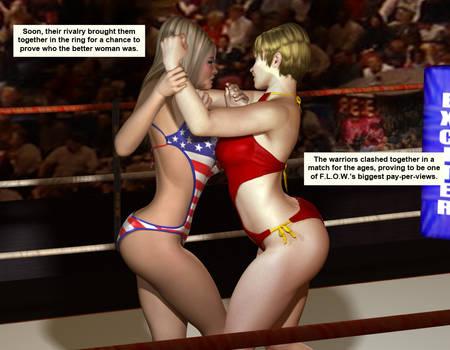 04 Rivals Clash!