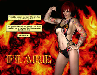 F.L.O.W. Part 8: Flare Intro 3 by cpunch