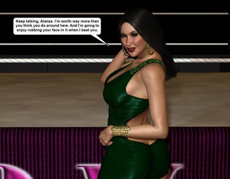 Alanza Rivera Thinks of the Future 10