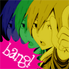 DRRR: Bang by TheMistressSpawn