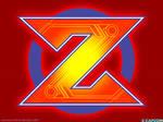 Wallpaper--MegaMan Zero - Logo