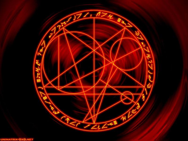 Wiccan Pentagram Wallpaper Nutrisi Glucolife