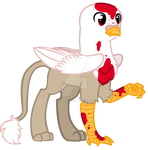 TF2 MLP: Griffin Archimedes