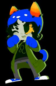 SilverGoRawr83's Profile Picture