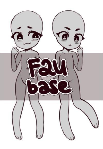[f2u bases] by aoiku