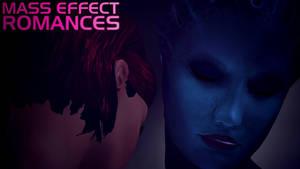 Mass Effect Romances: Shaira