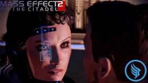 Mass Effect 2, On the Citadel