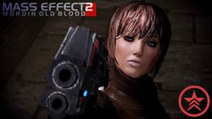 Mass Effect 2, Mordin: Old Blood