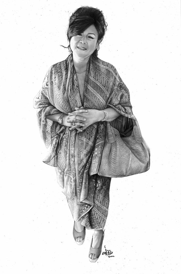 batik by BombAsoldier