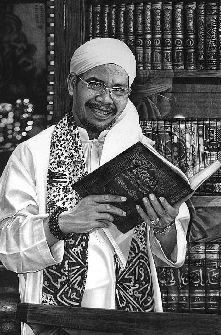 Moslem by BombAsoldier