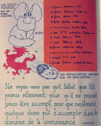 Cahier tout-en-un by Valentynn